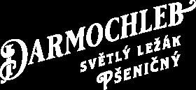 Richard Darmochleb - Světlý ležák pšeničný