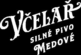 Richard Včelař - Silné pivo medové