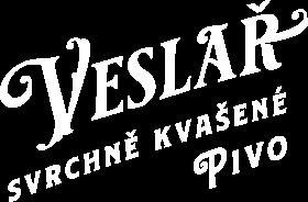 Richard Veslař - Svrchně kvašené pivo